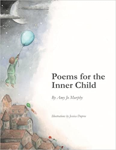 Poems For The Inner Child Book Cover